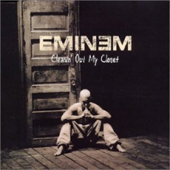 Eminem - Cleanin' Out My Closet (audio)